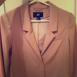 Pristine condition H&M blazer